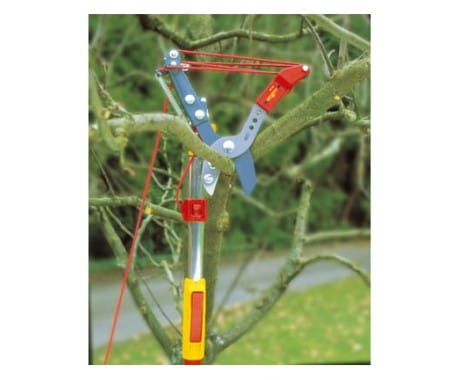 Секатор для обрезки деревьев до 40см WOLF-Garten RC-VM