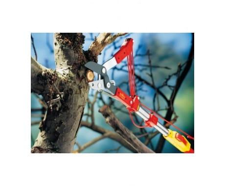 Секатор для обрезки деревьев до 38см WOLF-Garten RC-M