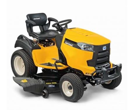 Садовый трактор Cub Cadet XT3 QS137