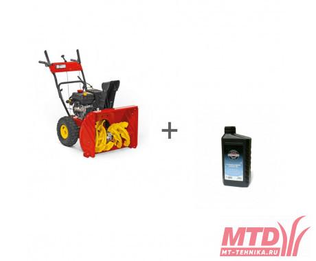 Select SF 61 E, 5W30 SL/CF 1л 31AW63F2650, 100007W в фирменном магазине WOLF-Garten