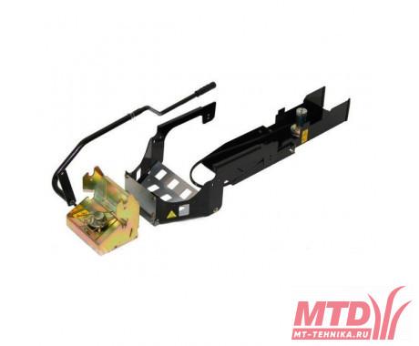 Обвес силовой Cub-Cade для NX 15 (с приводом)