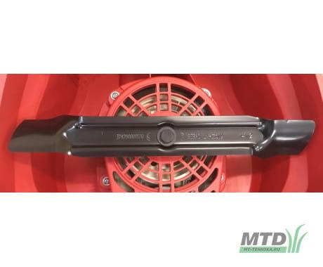 Газонокосилка электрическая MTD SMART 32 E (K)